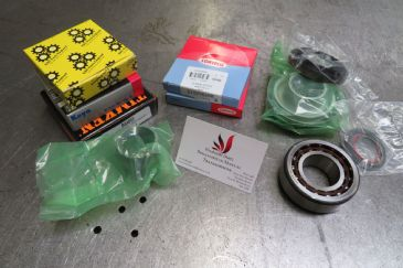 2012 Onwards Range Rover Vogue / Sport Front Diff Rebuild Kit